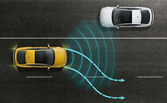 arteon emergency assist